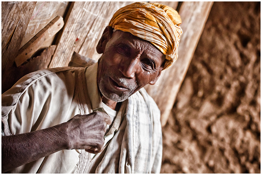 old man maroco