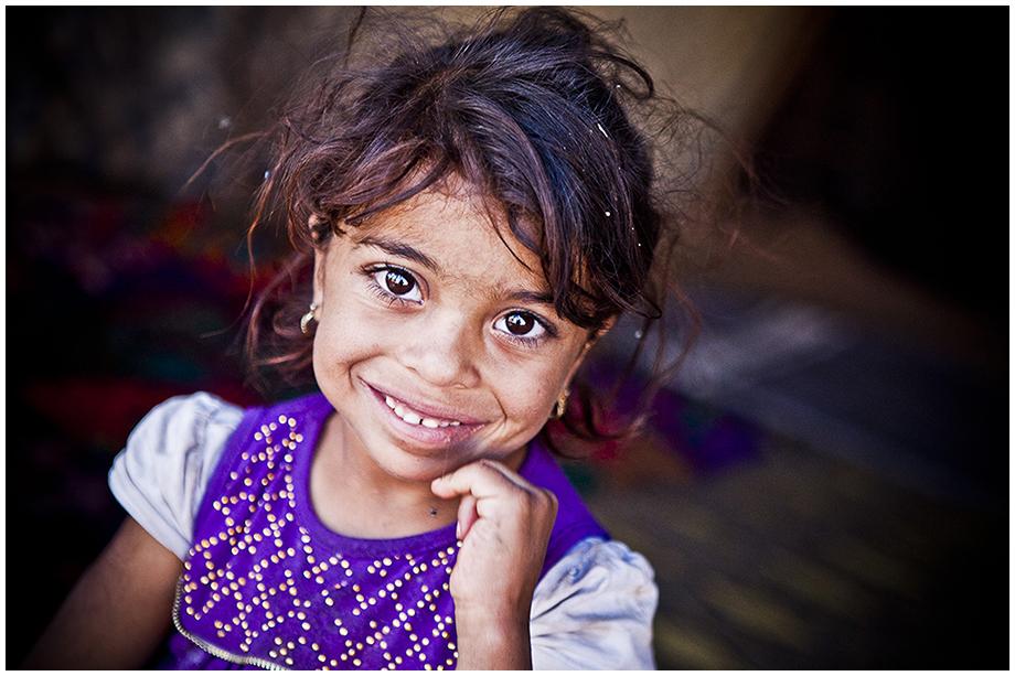 portrety dzieci portret dziewczynki