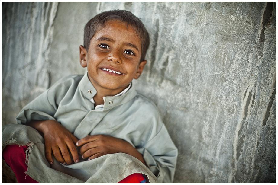 portret dziecka egipt