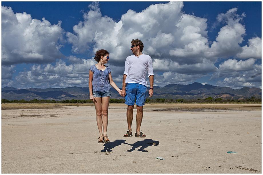 zdjęcie oderwanego na wyspie Kuba