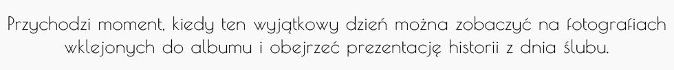 album-ślubny