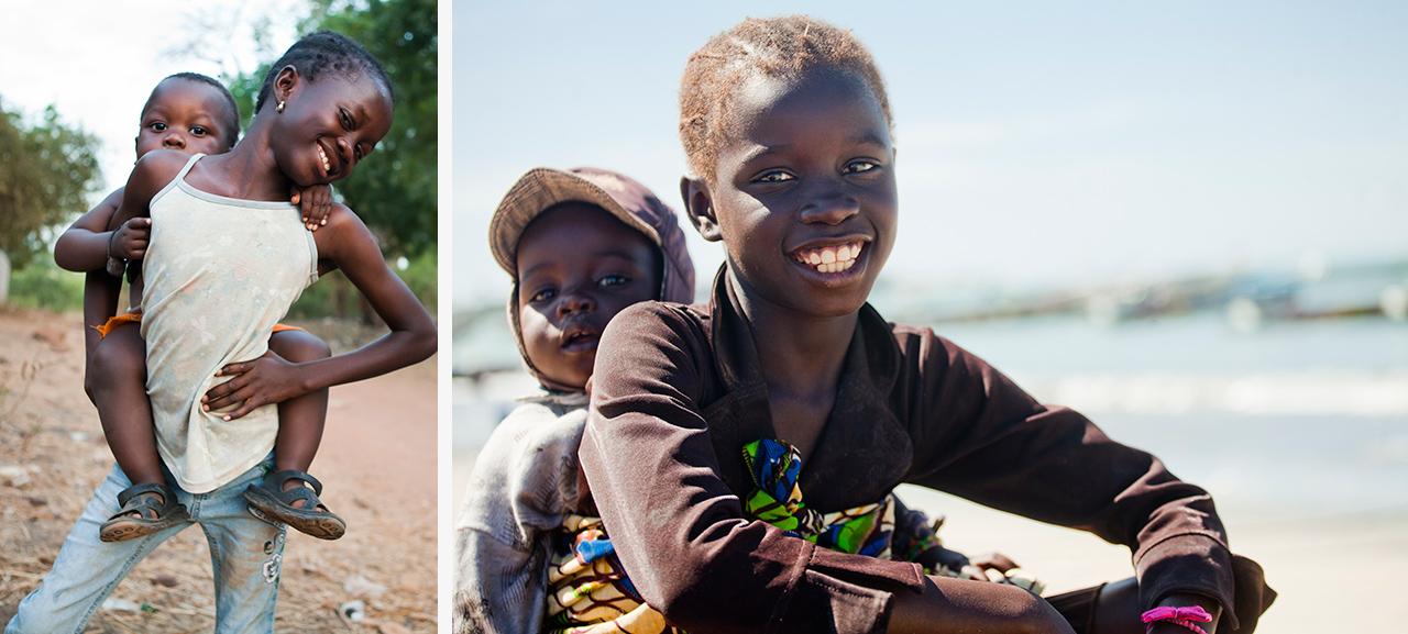 dzieci-w-gambii