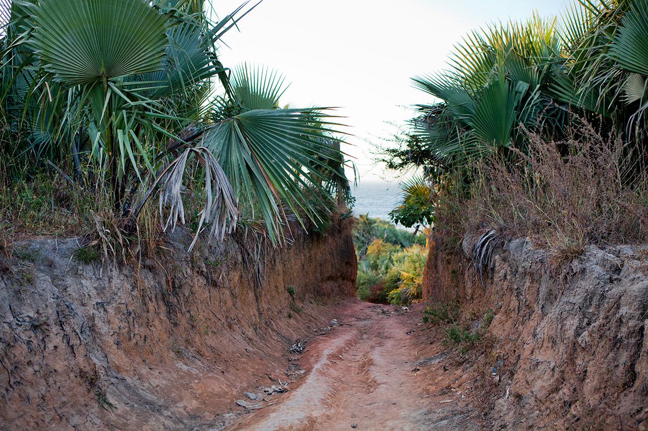 gambia-afryka-plaze