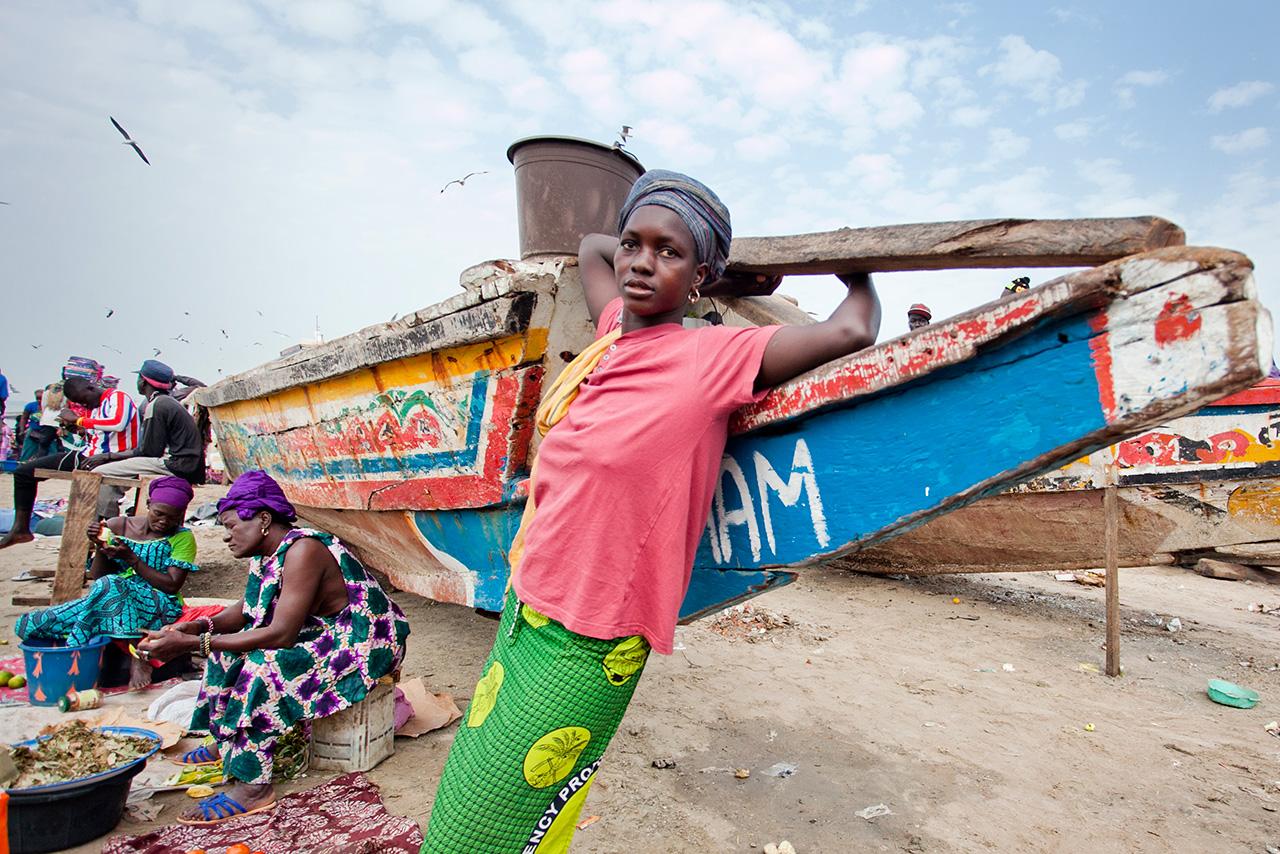 kobieta-w-gambii-tanji