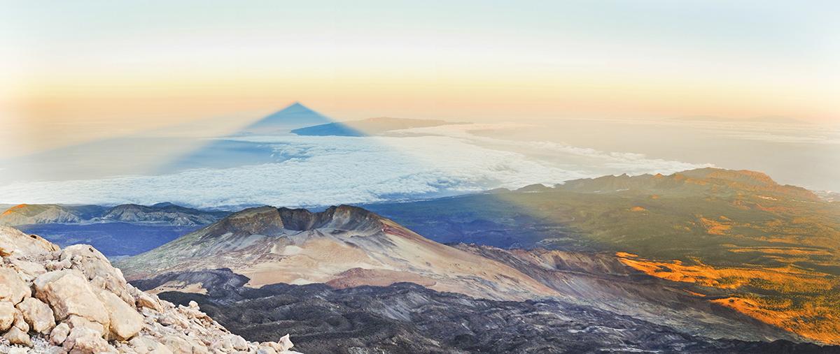 teneryfa wulkan teide fotografia z podróży stachowiak
