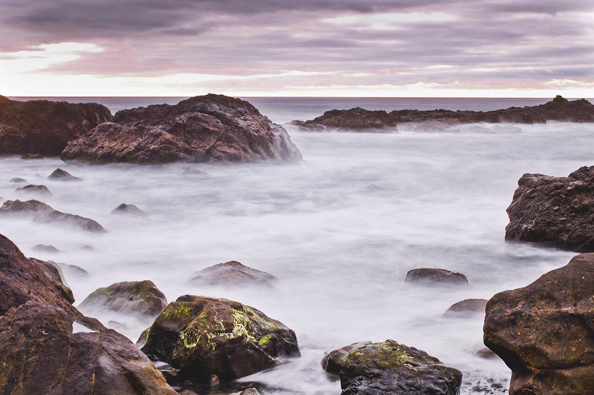 teneryfa wyspa fotografia w pdróży