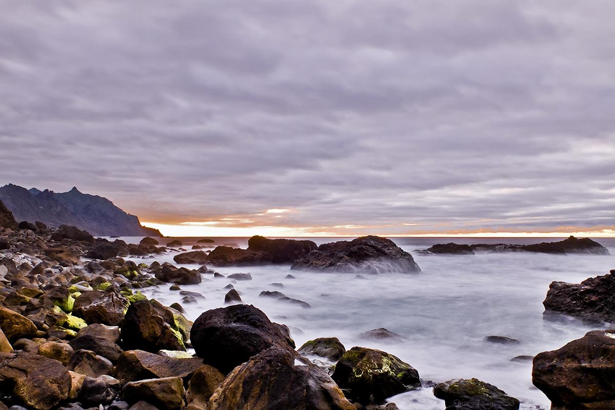 teneryfa zachód słońca fotografia podróżnicza stachowiak mariusz