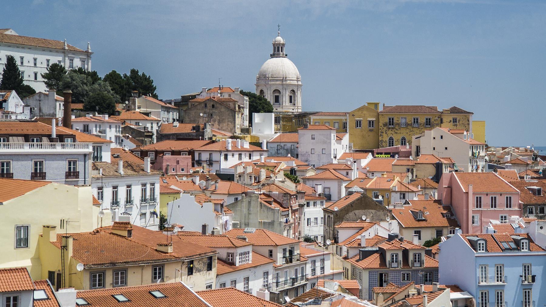 fotografia smartfonowa w podróży Lizbona Stachowiak Mariusz