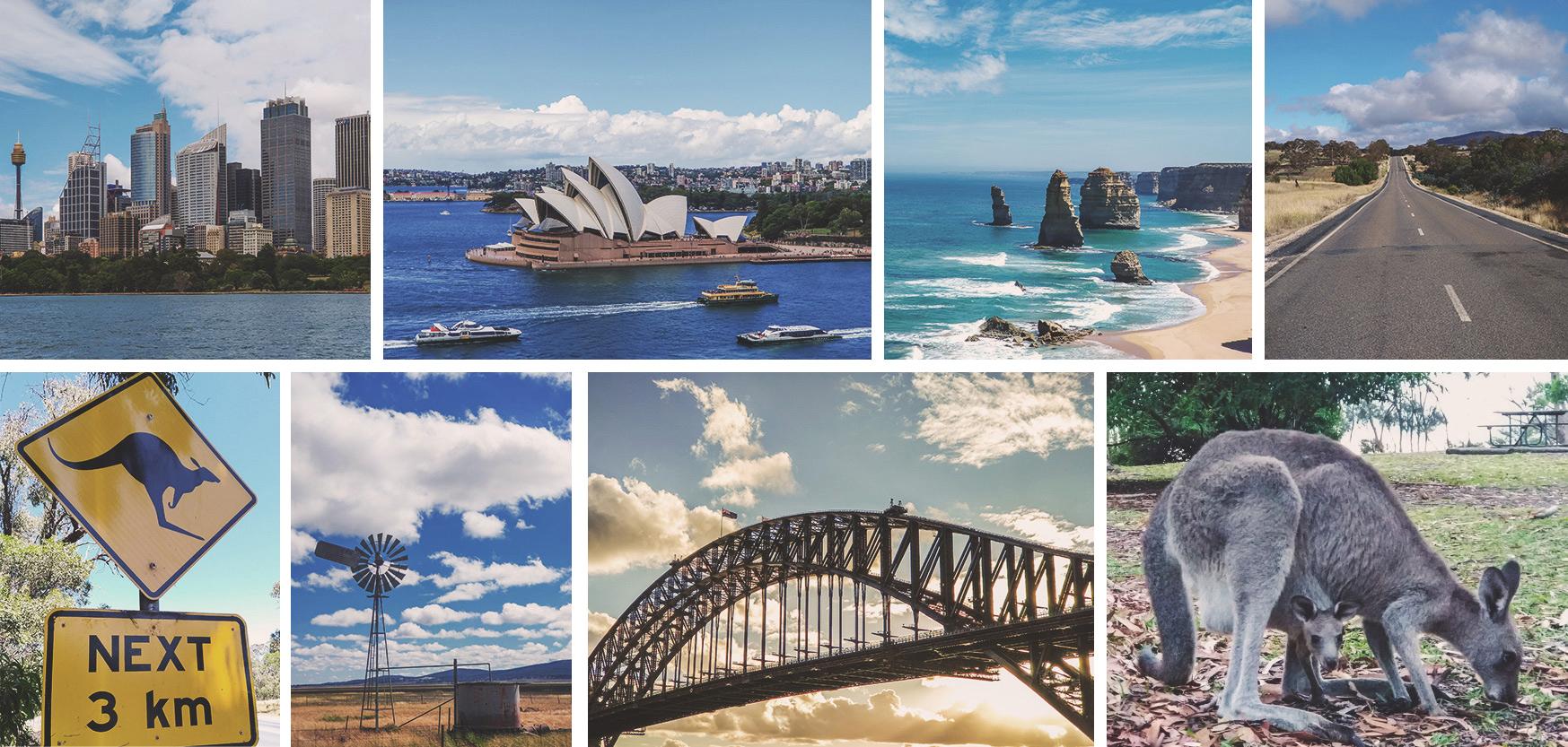AUSTRALIA i piękne zdjęcia zrobione smartfonem stachowiak