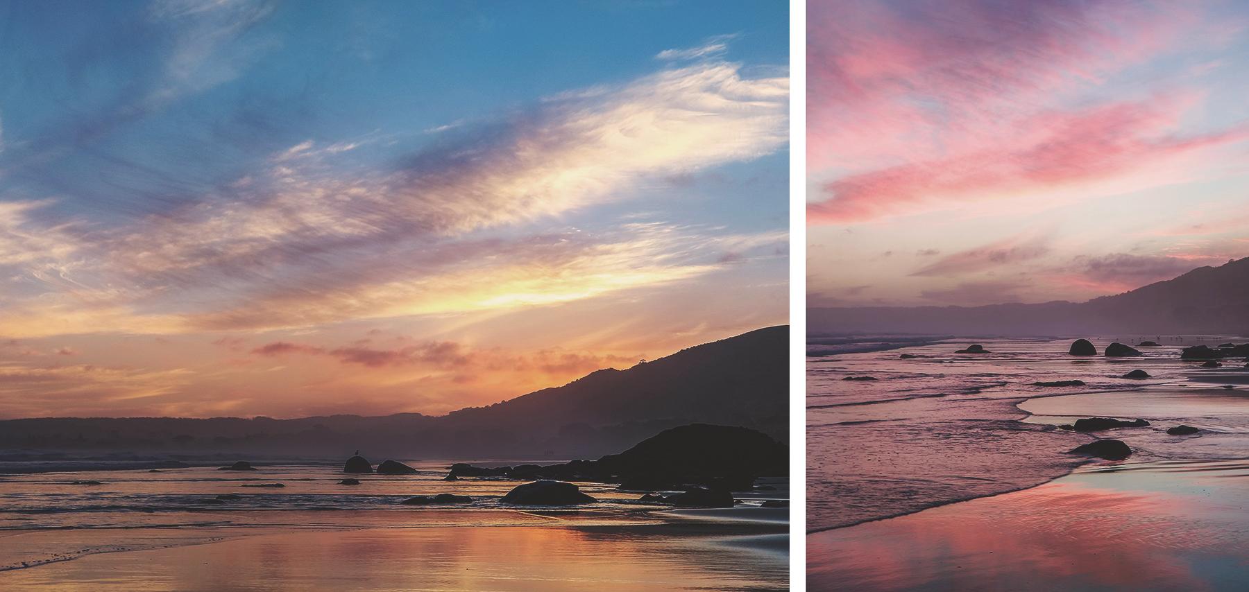 zachody słońca i piękne zdjęcia zrobione smartfonem i jak robić zdjęcia smartfonem